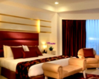 Guest Room-Best Western Merrion, Amritsar