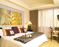 Guest Room-Central Mall Suites, Amritsar