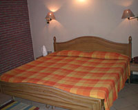 Guest Room-Grand Hotel, Amritsar