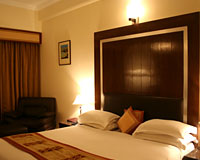 Guest Room-Grand Legacy, Amritsar
