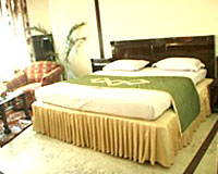 Guest Room-Hotel City Heart, Amritsar