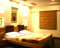 Guest Room-Hotel Khyber Continental, Amritsar