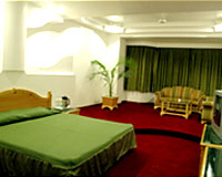 Guest Room-Hotel Lawrence, Amritsar
