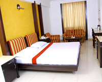 Guest Room-Hotel RS Residency, Amritsar