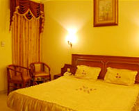 Guest Room-Hotel Swarn House, Amritsar